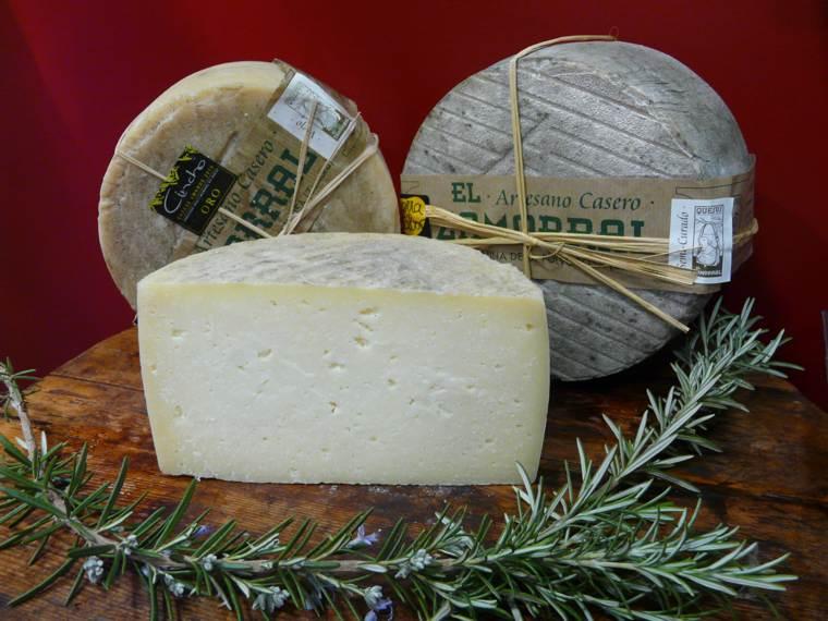 queso-oveja-artesano-el-zamorral